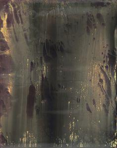 2014, photo-sensitive emulsion on paper, exposure, time
