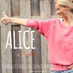 EBook Alice von Prülla