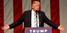 Trump: Media and Clinton are conspiring against me