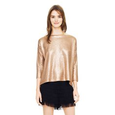 April Foil Sweater - Club Monaco Sweaters  - Club Monaco