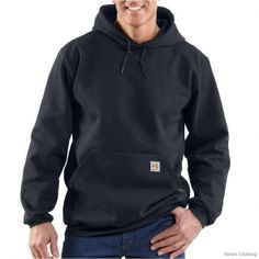 dffe4ccd57ac Special Offers Available Click Image Above  Carhartt Men s Flame-resistant  Heavyweight Hooded Sweatshirt