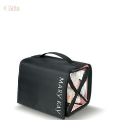 Travel roll up bag Mary kay travel roll up bag. Mary Kay Bags Cosmetic Bags & Cases