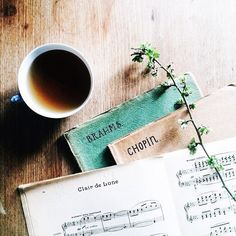 Classical in every sense. Coffee and music for timeless memories made every day.