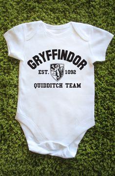 Gryffindor Quidditch Team.