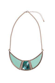 Edgars Collar Necklace