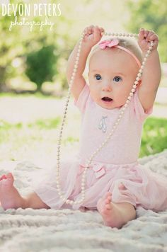 10 month old twin girls photo shoot vintage style :) | Picture ...