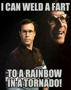 To a Rainbow Damnit!