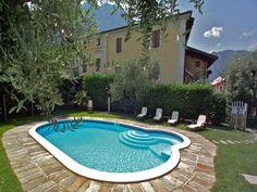 Apartments Villa Aranci – Riva del Garda for information: Gardalake.com