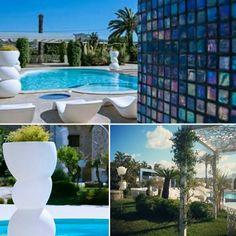 #borgodegliangeli #piscinadellerose #wedding #resort