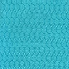 Leaf in turquoise