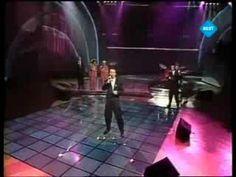 ▶ Eurovision 1990 - Ketil Stokkan - Brandenburger Tor - YouTube