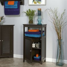 Bathroom Floor Cabinet beach free standing bathroom cabinet furniture with drawers | home