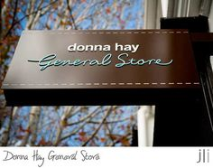 Donna Hay General Store by Jillian for decor8 http://decor8blog.com/2009/06/10/donna-hay-general-store/