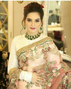 Party Wear Dresses, Formal Dresses, Wedding Dresses, Wedding Outfits, Stylish Dresses For Girls, Girls Dresses, Pre Wedding Party, Saree Models, Traditional Sarees