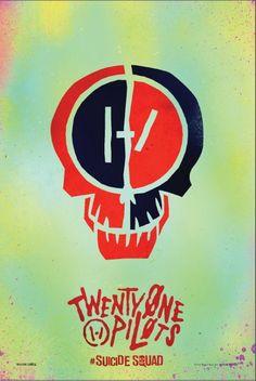 Suicide Squad : Lil Wayne, twenty øne piløts, le Joker, quelques posters et une…