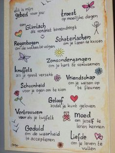 Mijn wens voor jou Faith Quotes, Me Quotes, Prayer For My Family, Round Robin, Prayer Times, Christmas Quotes, Christian Inspiration, Cool Words, Texts