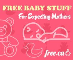 Pregnancy and raising a child can be overwhelming. Fortunately, there are plenty of programs that give expecting mothers in Canada free baby stuff.