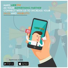 Want to boost your sales potential but low in Budget? Don't worry, Big or small, Uzzme promotes every business and helps to improvise the sales and branding. Don't Worry, No Worries, Budgeting, Advertising, Branding, App, Digital, Business, Brand Management