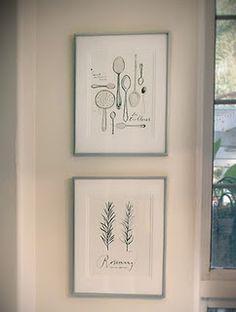 kitchen artwork - Kitchen Artwork Ideas