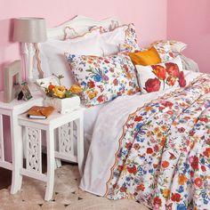 30 Fresh Spring Bedroom Decor Ideas