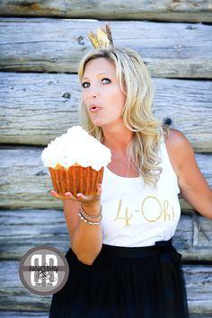 40th Birthday Iron On Decal for 40 Birthday Shirt . 40th Birthday Tee . Turning…