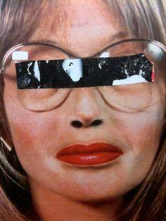 Cindy Sherman @ the MOMA