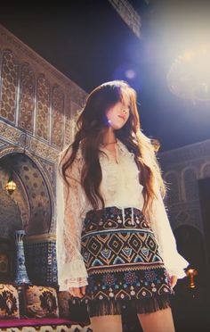 Snsd, Seohyun, Girls Generation, Girls' Generation Taeyeon, Taeyeon Fashion, Kpop Fashion, Korean Fashion, Kpop Girl Groups, Kpop Girls