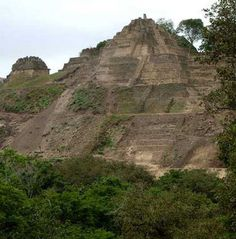 Incroyable : une nouvelle pyramide, gigantesque, vient d'être découverte au Mexique !