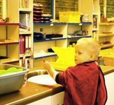 Montessoripeutergroep De Kubus uit Heerhugowaard erkend! - lees de blog op MontessoriNet