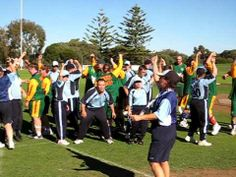 Special Olympics Australia IX National Games,  SA Finalist - Australian Tourism Awards 2010 - Festivals and Events @QATAINFO #Australia South Australia's inaugural hosting of the Special Olympics Australia IX National Games saw over 850 athletes with an intellectual disability come to Adelaide from all Australian states and territories to compete in 12 Olympic style sports in a variety of venues across the city.