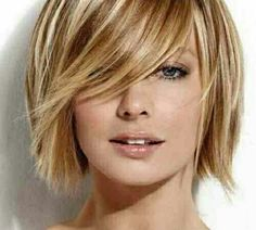 Warm medium-dark blonde base with light blonde highlights