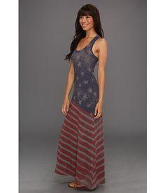 FUN American Flag Maxi