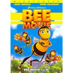 Bee Movie (WS) (dvd_video)