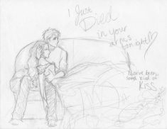 Just Died In Your Arms by burdge on DeviantArt