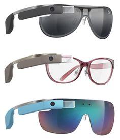 Diane Von Furstenberg Launches 13 New Ladies' Frames & Shades for Google Glass