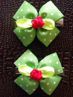 Fashion Women-Girls Hair Clips | Bows & Flower  http://laprensaccessories.com/?page_id=12#ecwid:category=0=product=12109772