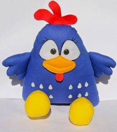 Como fazer a galinha pintadinha de tecido. A galinha pintadinha está muito na moda e toda a pequenada adora! Se você está buscando o presente ideal para dar para uma criança, não procure mais, porque encontrou nesse artigo de umComo.com.br a i...