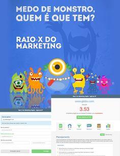 RAIO-X DO MARKETING :: Quer avaliar a sua COMUNICAÇÃO DE SUA EMPRESA? Nós da #S7 preparamos um super site para te ajudar! Acesse:http://www.raioxdomarketing.com.br/agenciaS7/avaliar    Viu? Marketing digital não é um monstro.  Agência S7 comunicação descomplicada, venha conversar com quem entende!