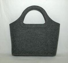 Jak zrobić torebkę z filcu