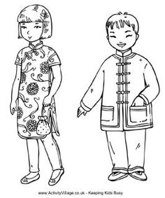 Tons of wonderful coloring pages that would be great for kids missions conference....