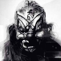 #Slipknot #Clown #iowa