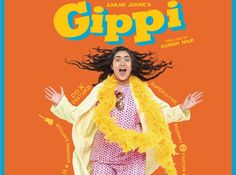 This is the story of Gippii, a 14 year old girl that lives in Simla with her mother Pappi and her younger brother Booboo. She is awkward, overweight, and trying to deal with the physical, emotional and social changes that accompany a growing teenage girl.