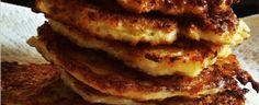 #Paleo Cauliflower# Pancakes #Recipe