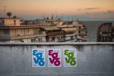 Poster, program and sticker design for the Young Bar Association of Thessaloniki, which organized the European Young Bar Association Spring Conference 2017. The conference took place in March and April in Thessaloniki. The design was destined for the greek audience, showing the fresh, bold and multicultural character of the event through typography and color. Thessaloniki, The Fresh, Sticker Design, Conference, Print Design, Greek, March, Typography, Posters