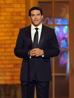 15 of the hottest football players in the NFL: Mark Sanchez, Philadelphia Eagles #nfl #sports #mun2 #marksanchez #philadelphiaeagles