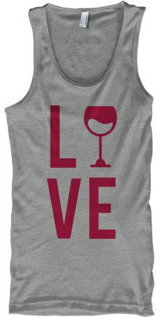 Excelente estampado de camiseta y para el clima de #Cartagena UFF!  #LIVE and #LoveWine