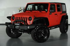 2014 Jeep Wrangler Unlimited (24S Pkg) We Finance Dallas, Texas   Starwood Motors