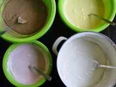 Domowe ciasta i obiady: Ciasto Cygańskie Ścieżki Pudding, Food, Eten, Puddings, Meals, Diet