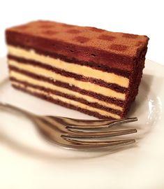 Chocolate Desserts f