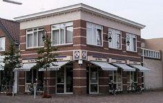 Keurslagerij de With Dorpsstraat 70  2665 BK Bleiswijk Tel. 010-5212537 De With Bleiswijk